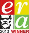 ERA 2013 Winners logo